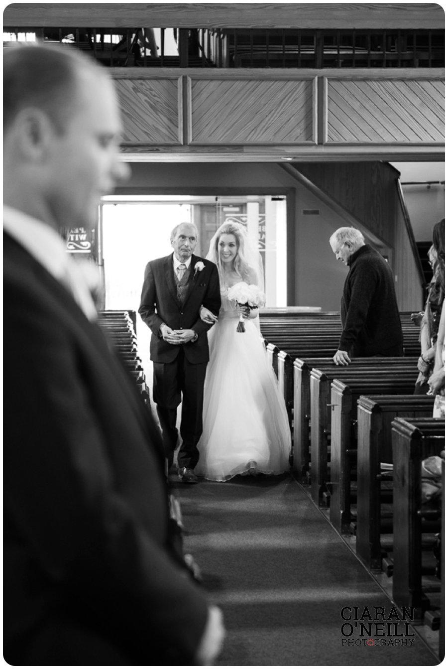 Linda & Jae's wedding at the Merchant Hotel by Ciaran O'Neill Photography 06