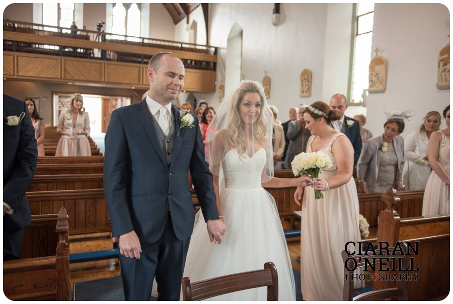 Linda & Jae's wedding at the Merchant Hotel by Ciaran O'Neill Photography 07