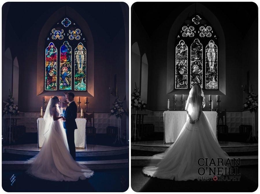 Linda & Jae's wedding at the Merchant Hotel by Ciaran O'Neill Photography 10