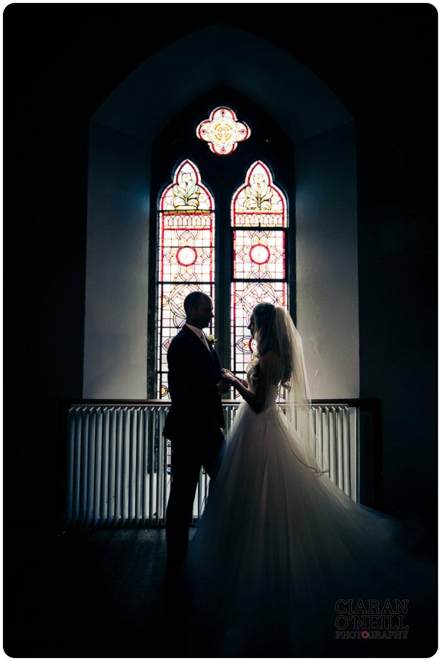 Linda & Jae's wedding at the Merchant Hotel by Ciaran O'Neill Photography 12