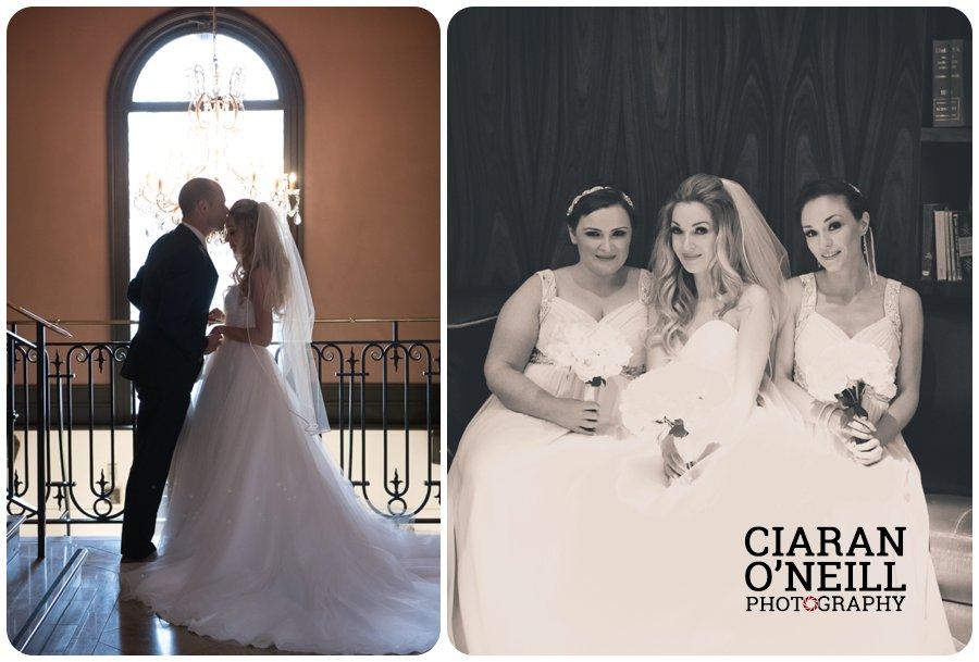 Linda & Jae's wedding at the Merchant Hotel by Ciaran O'Neill Photography 23