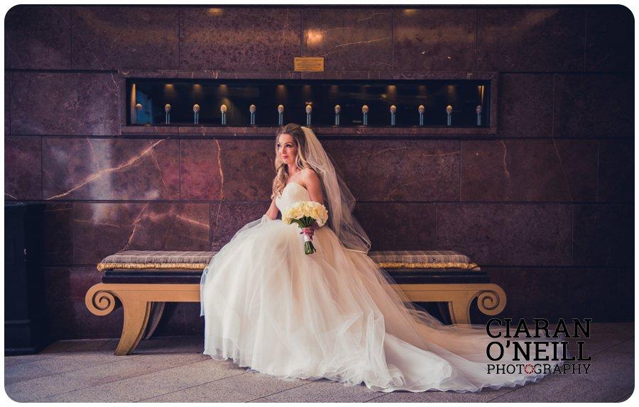 Linda & Jae's wedding at the Merchant Hotel by Ciaran O'Neill Photography 24