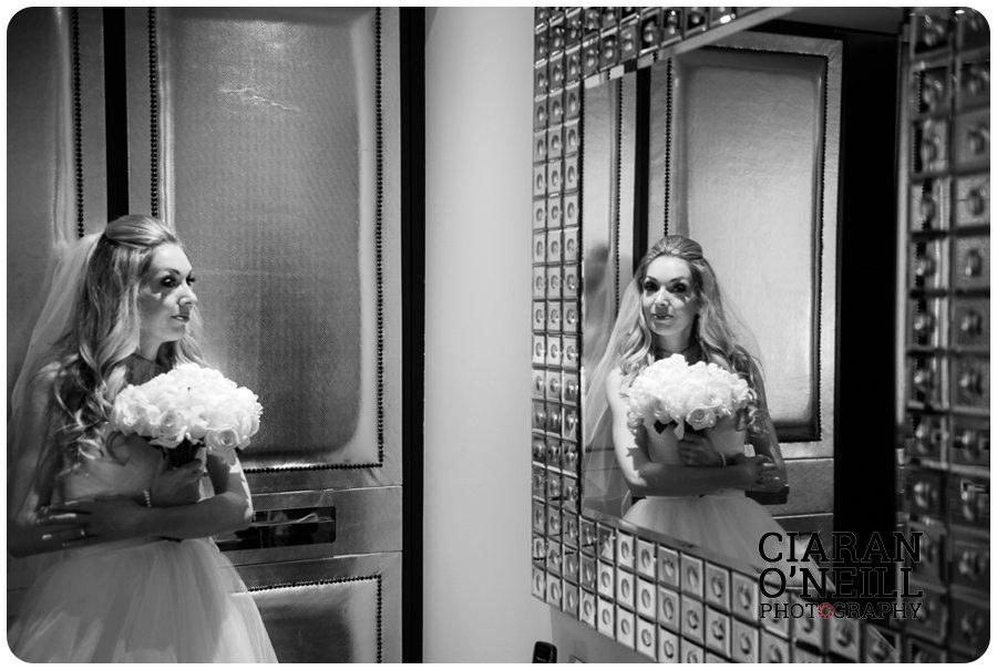 Linda & Jae's wedding at the Merchant Hotel by Ciaran O'Neill Photography 25
