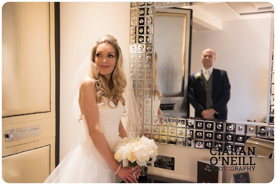 Linda & Jae's wedding at the Merchant Hotel by Ciaran O'Neill Photography 26
