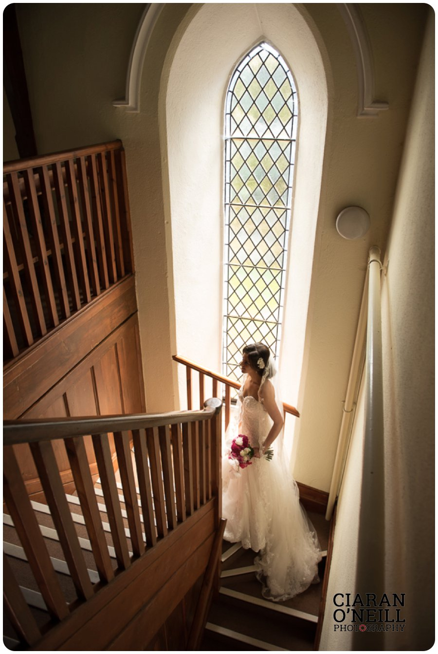 Louise & John's wedding at Lough Erne Resort by Ciaran O'Neill Photography 10