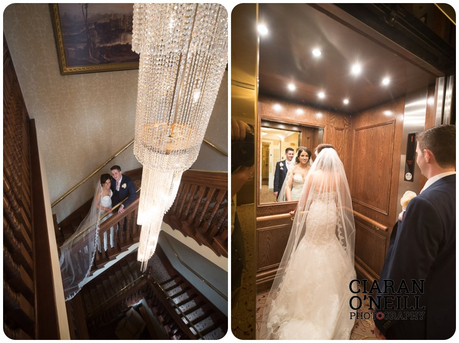 Louise & John's wedding at Lough Erne Resort by Ciaran O'Neill Photography 13