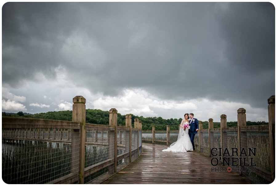 Louise & John's wedding at Lough Erne Resort by Ciaran O'Neill Photography 22
