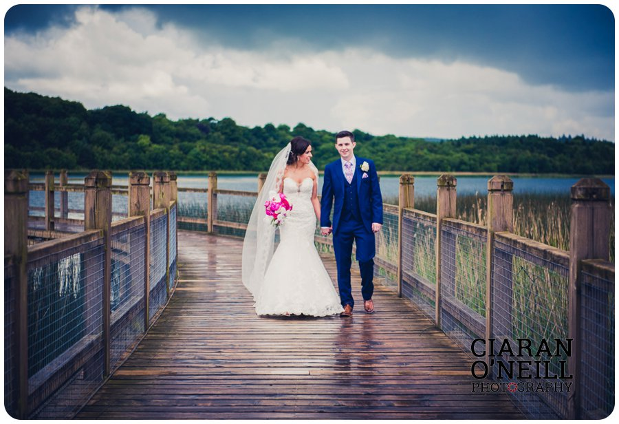 Louise & John's wedding at Lough Erne Resort by Ciaran O'Neill Photography 23
