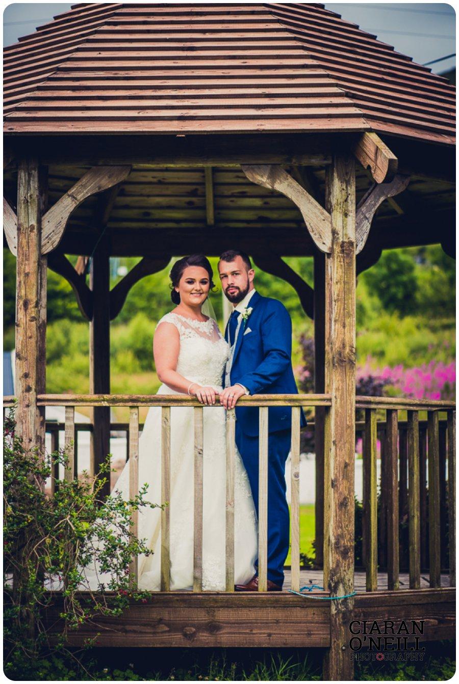 Amy & Stephen's wedding at Jacksons Ballybofey 15