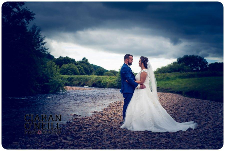 Amy & Stephen's wedding at Jacksons Ballybofey 16