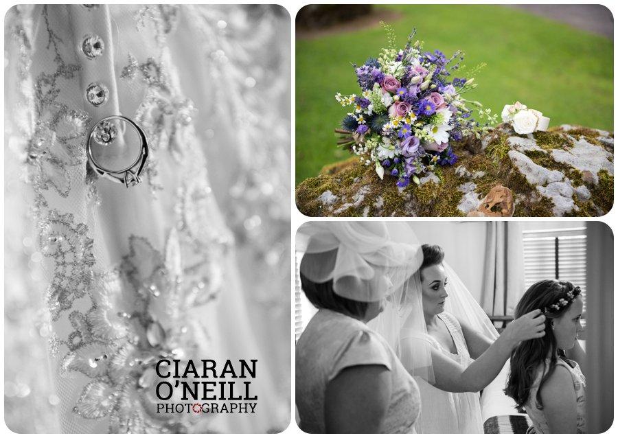 Amy & Tyler's wedding at Lusty Beg Island by Ciaran O'Neill Photography 02