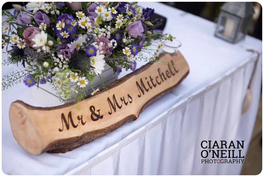 Amy & Tyler's wedding at Lusty Beg Island by Ciaran O'Neill Photography 05