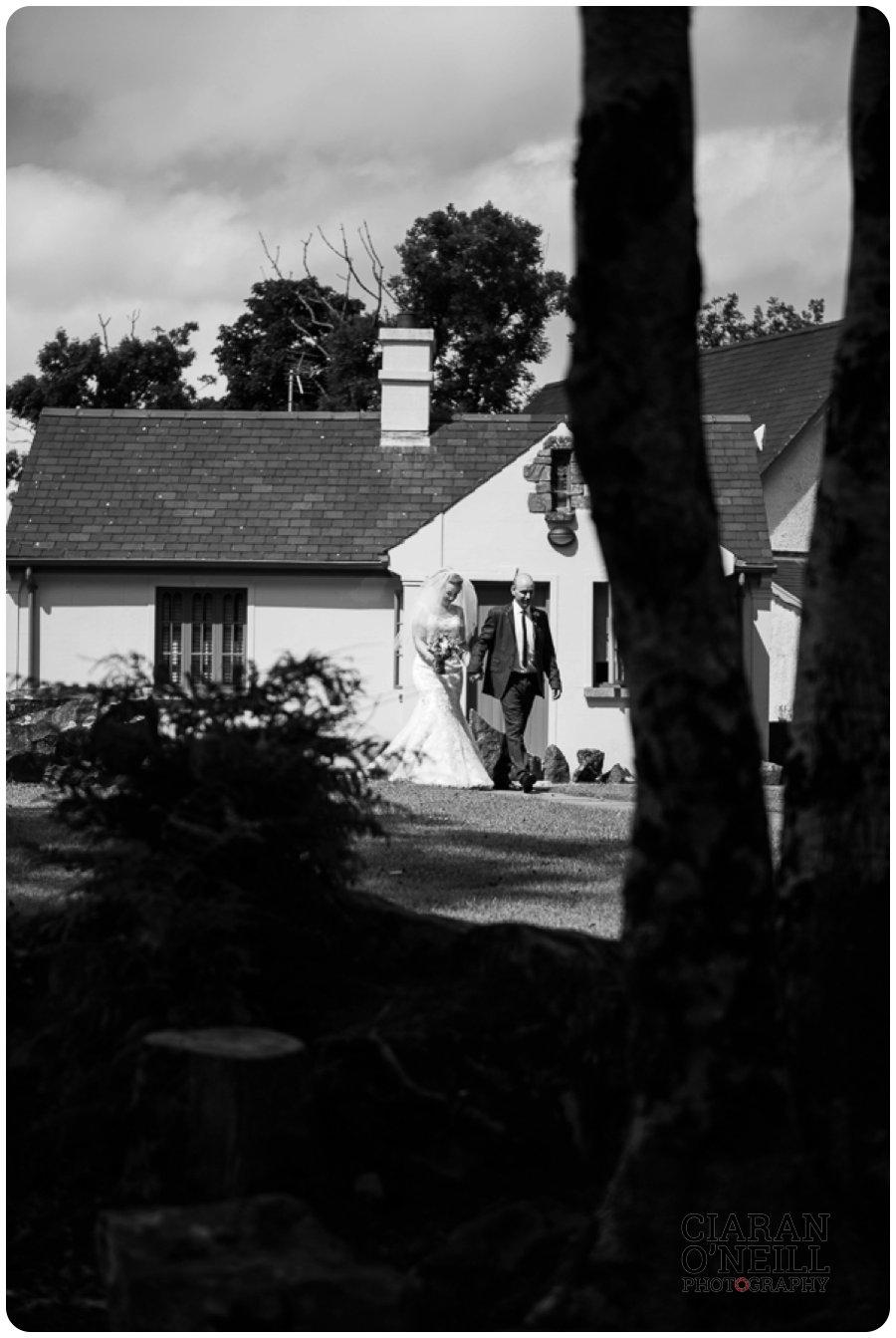 Amy & Tyler's wedding at Lusty Beg Island by Ciaran O'Neill Photography 06