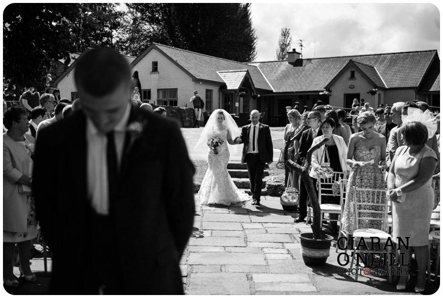 Amy & Tyler's wedding at Lusty Beg Island by Ciaran O'Neill Photography 07