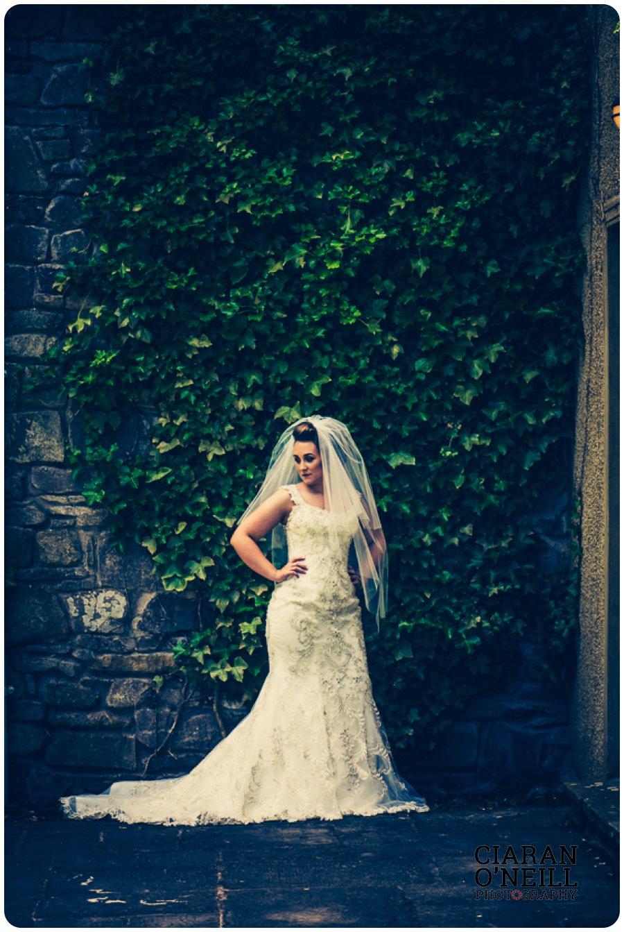 Amy & Tyler's wedding at Lusty Beg Island by Ciaran O'Neill Photography 13