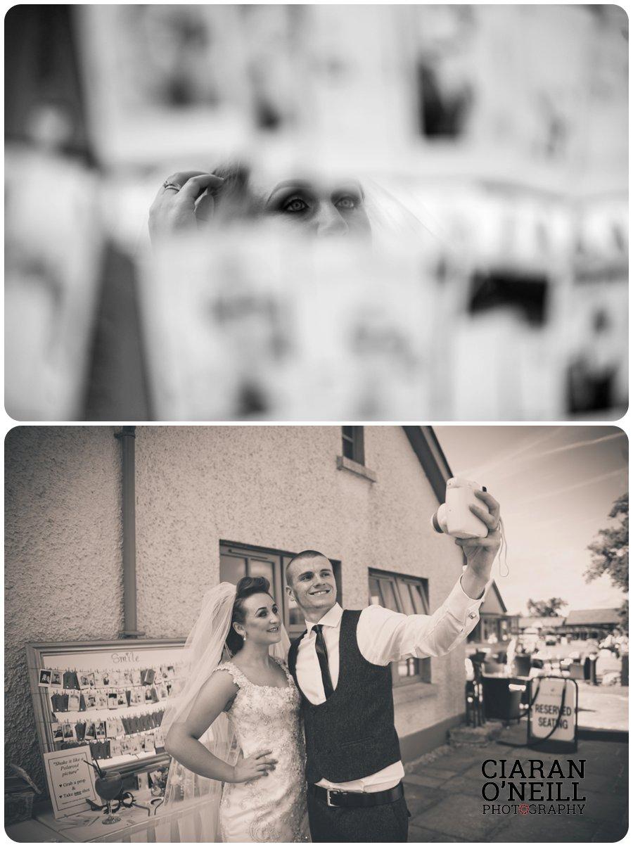 Amy & Tyler's wedding at Lusty Beg Island by Ciaran O'Neill Photography 19
