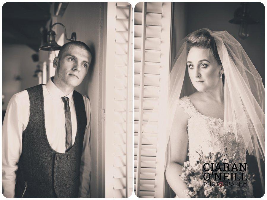 Amy & Tyler's wedding at Lusty Beg Island by Ciaran O'Neill Photography 20