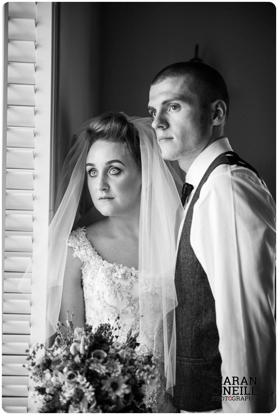 Amy & Tyler's wedding at Lusty Beg Island by Ciaran O'Neill Photography 21