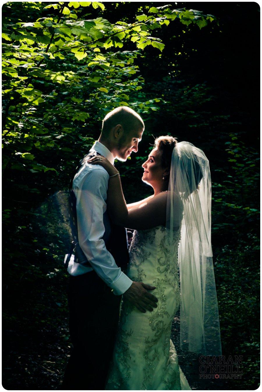 Amy & Tyler's wedding at Lusty Beg Island by Ciaran O'Neill Photography 22