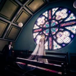 Emma & Kevin's wedding at Cabra Castle by Ciaran O'Neill Photography