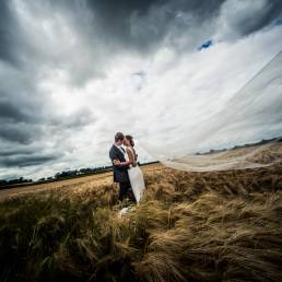 Jamie & Neil's wedding at Darver Castle by Ciaran O'Neill Photography