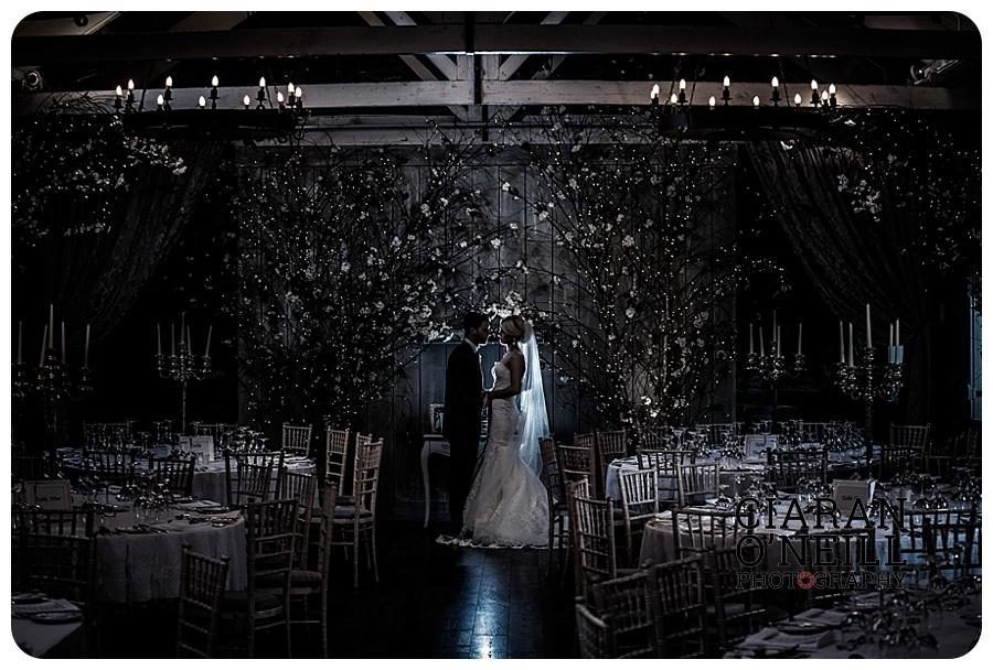 Kelly & Aodhan's wedding at Ballymagarvey Village by Ciaran O'Neill Photography 21