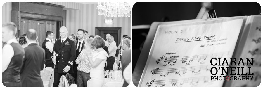 Paul & Philip's wedding at Lough Erne Resort by Ciaran O'Neill Photography 22