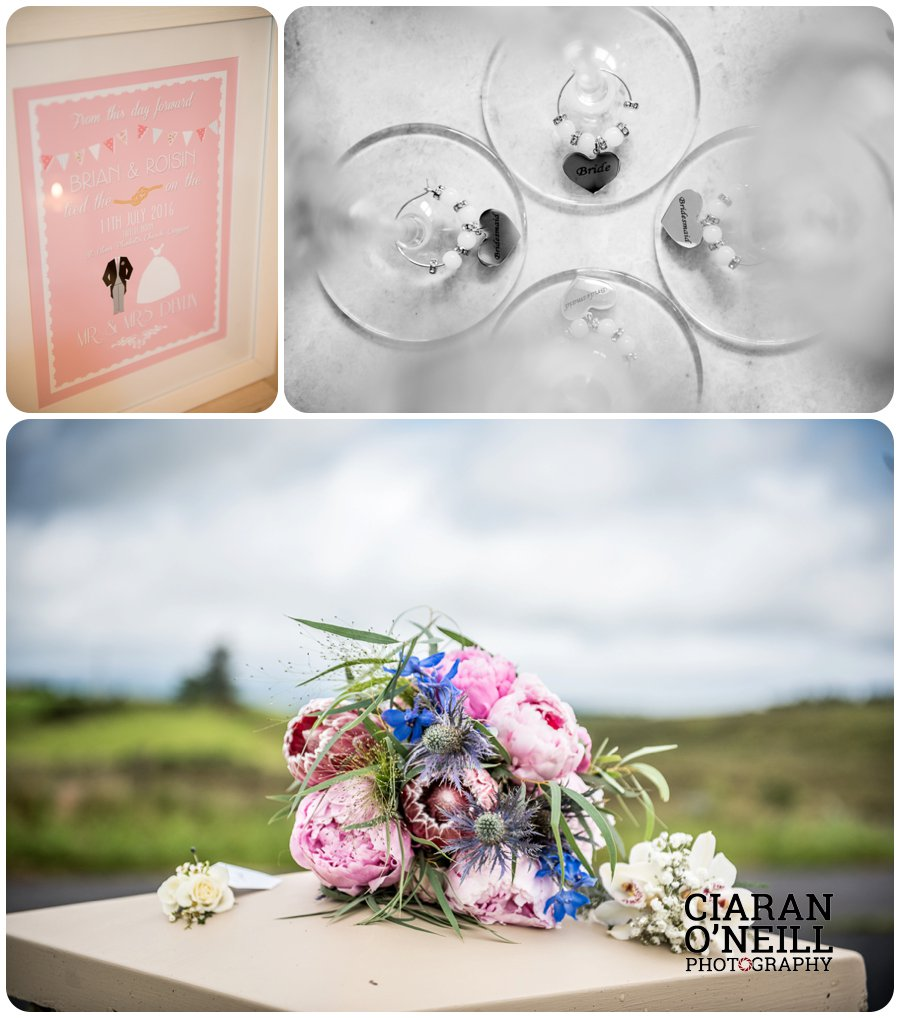 Roisin & Brian's wedding at Slieve Russell Hotel by Ciaran O'Neill Photography 01
