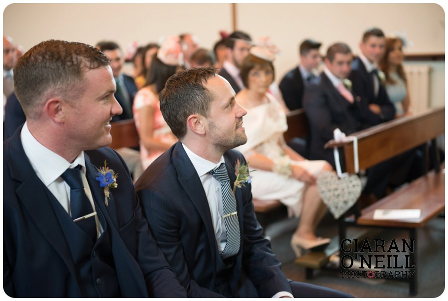 Roisin & Brian's wedding at Slieve Russell Hotel by Ciaran O'Neill Photography 06