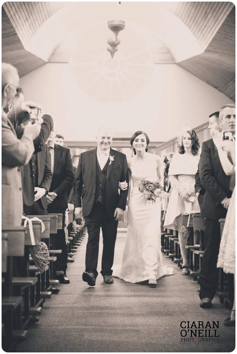 Roisin & Brian's wedding at Slieve Russell Hotel by Ciaran O'Neill Photography 07