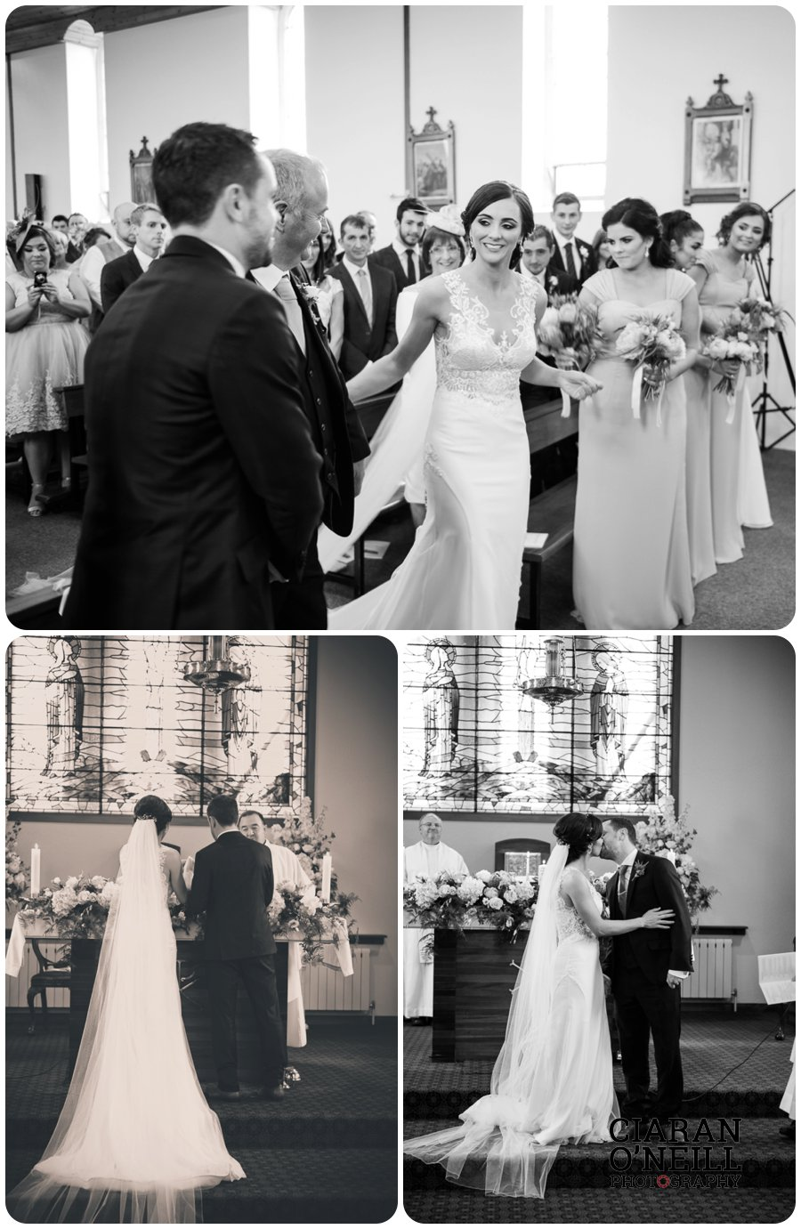 Roisin & Brian's wedding at Slieve Russell Hotel by Ciaran O'Neill Photography 08