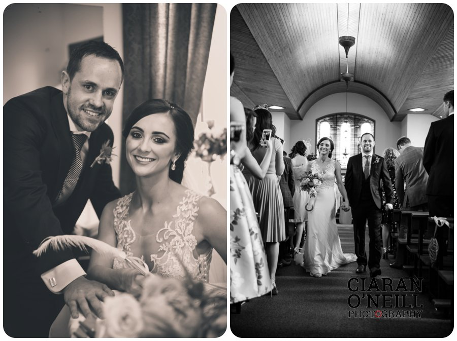 Roisin & Brian's wedding at Slieve Russell Hotel by Ciaran O'Neill Photography 09