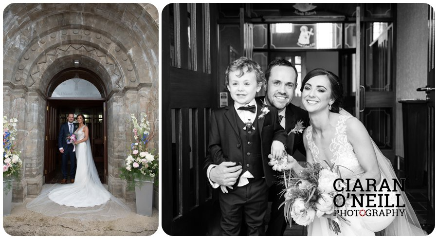 Roisin & Brian's wedding at Slieve Russell Hotel by Ciaran O'Neill Photography 10