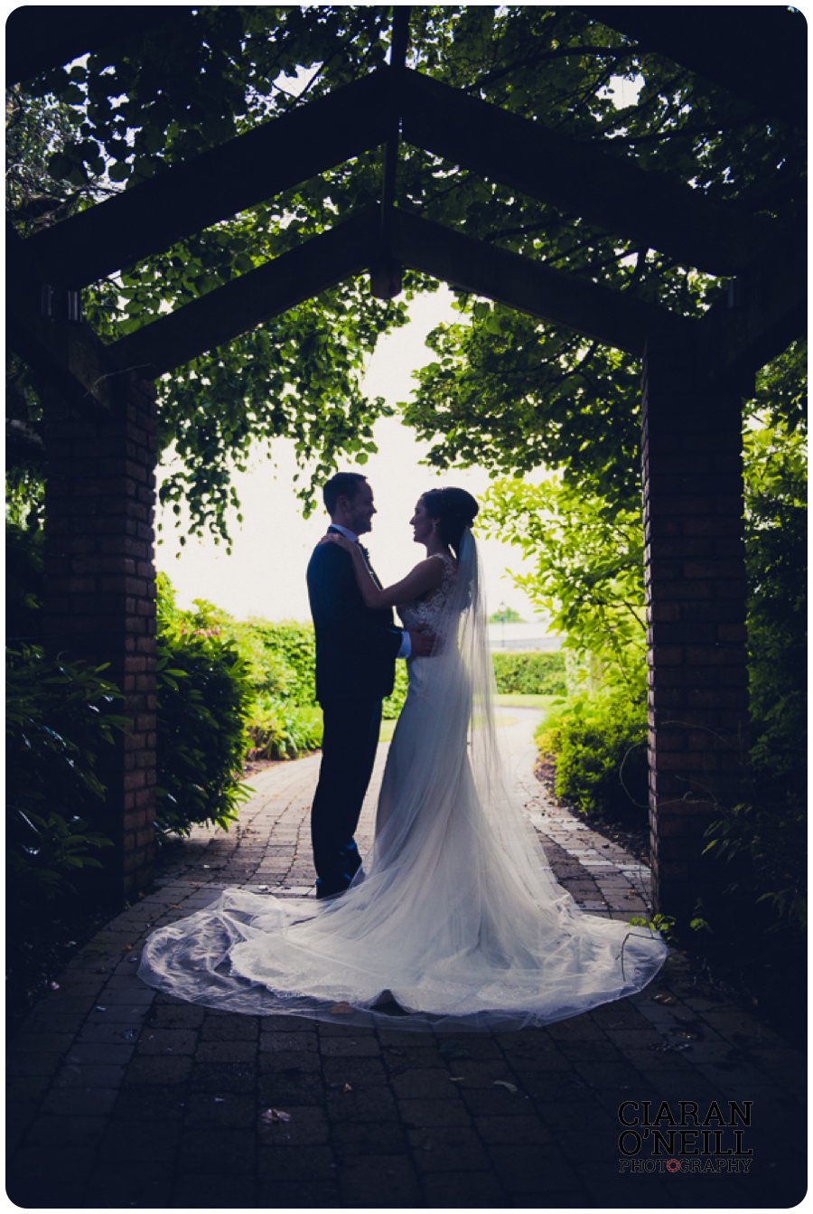 Roisin & Brian's wedding at Slieve Russell Hotel by Ciaran O'Neill Photography 13