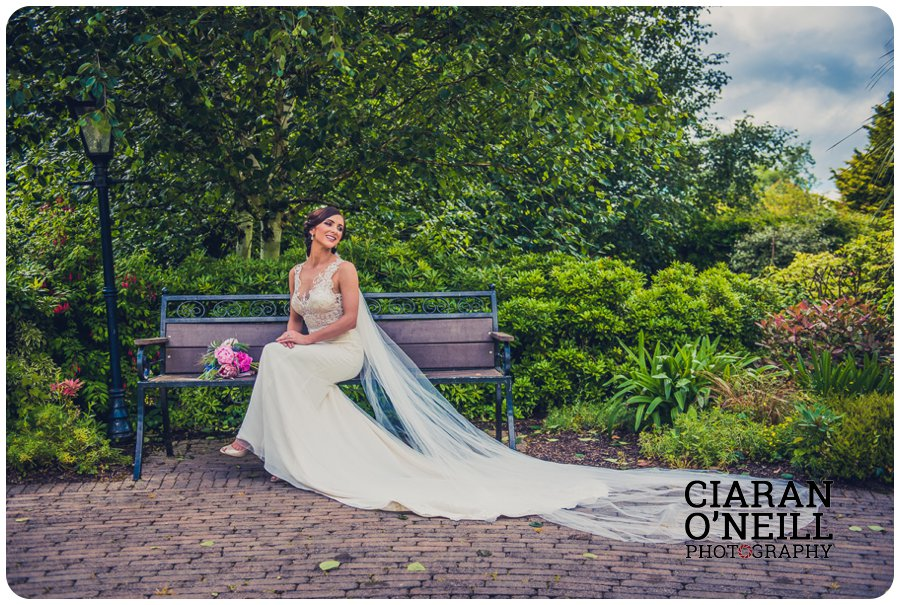 Roisin & Brian's wedding at Slieve Russell Hotel by Ciaran O'Neill Photography 15