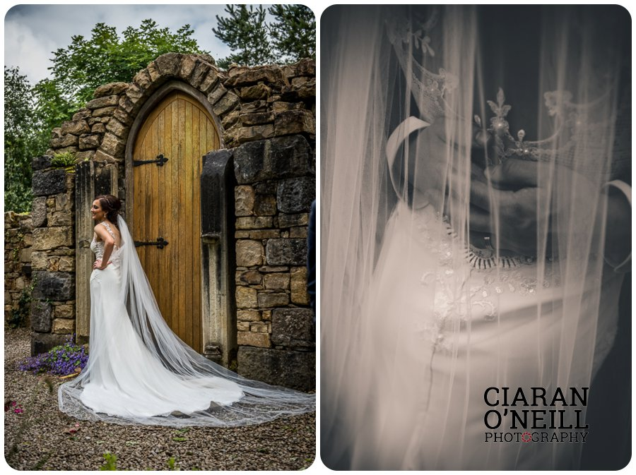 Roisin & Brian's wedding at Slieve Russell Hotel by Ciaran O'Neill Photography 16