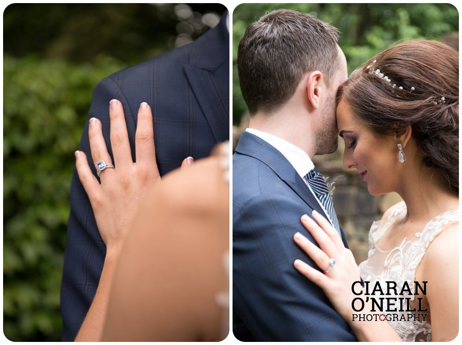 Roisin & Brian's wedding at Slieve Russell Hotel by Ciaran O'Neill Photography 17