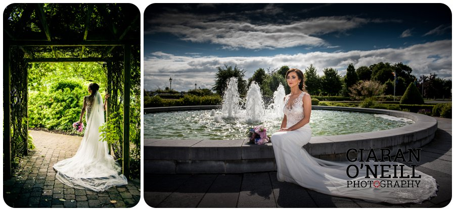 Roisin & Brian's wedding at Slieve Russell Hotel by Ciaran O'Neill Photography 18
