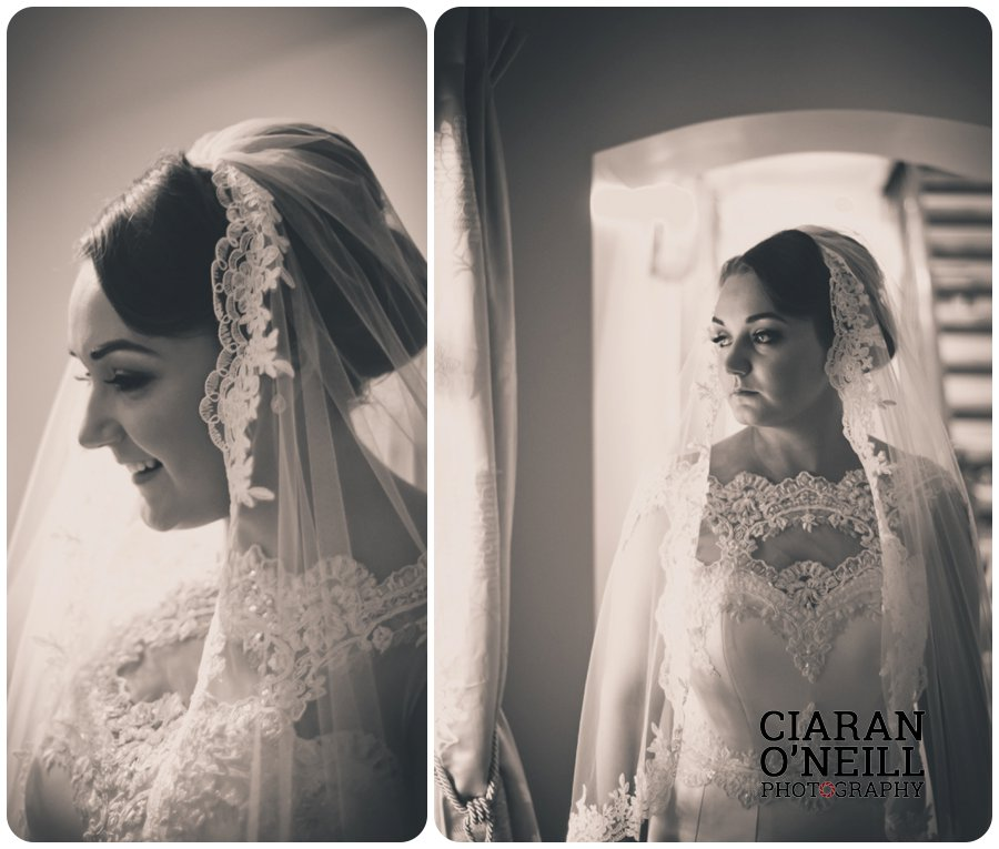 Tracey & Brian Og's wedding at Cabra Castle by Ciaran O'Neill Photography 07