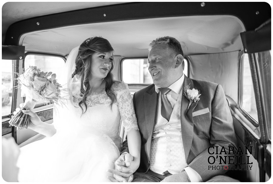 Abbie & Paul's wedding at Cabra Castle by Ciaran O'Neill Photography 05
