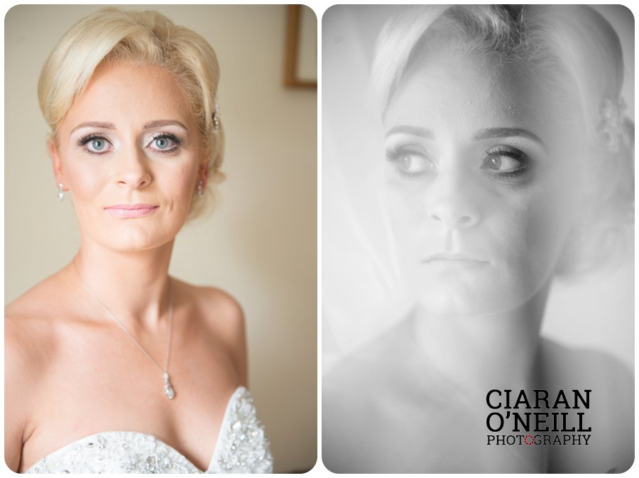 Clare & Mark's wedding at Darver Castle by Ciaran O'Neill Photography 02