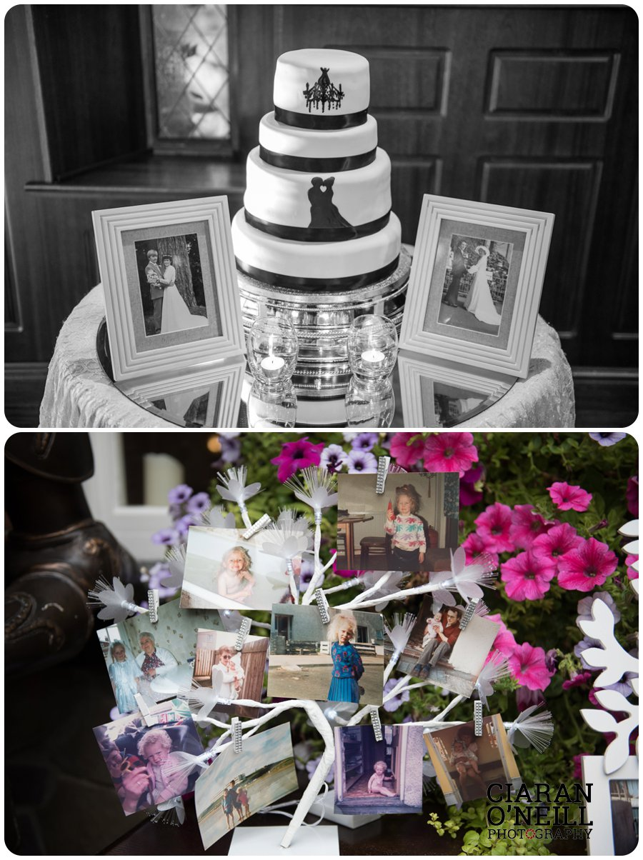 Clare & Mark's wedding at Darver Castle by Ciaran O'Neill Photography 19