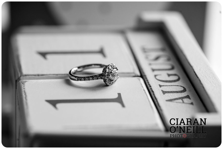 Emma & Adam's wedding at Cabra Castle by Ciaran O'Neill Photography 01