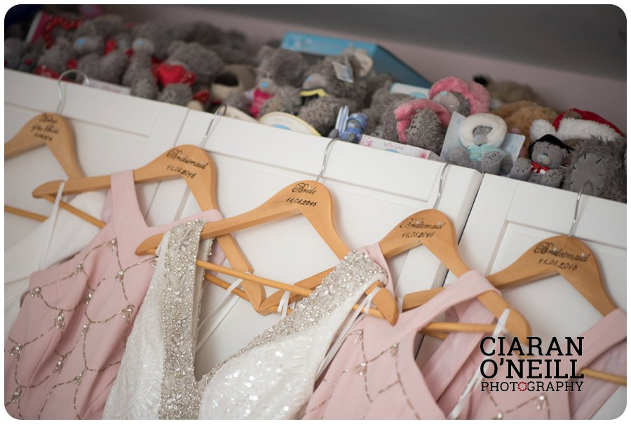 Emma & Adam's wedding at Cabra Castle by Ciaran O'Neill Photography 03