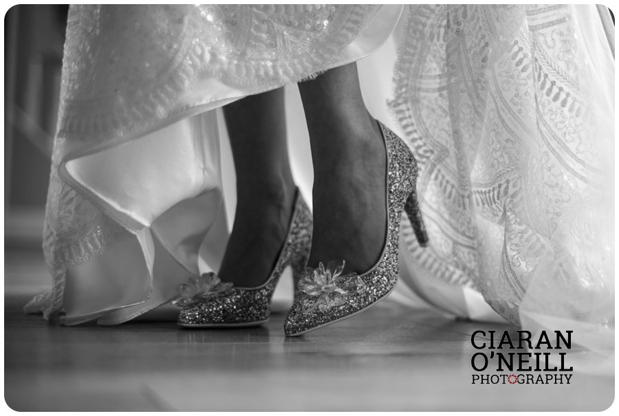 Emma & Adam's wedding at Cabra Castle by Ciaran O'Neill Photography 08