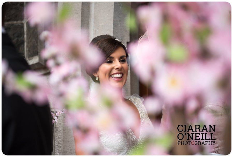 Emma & Adam's wedding at Cabra Castle by Ciaran O'Neill Photography 19
