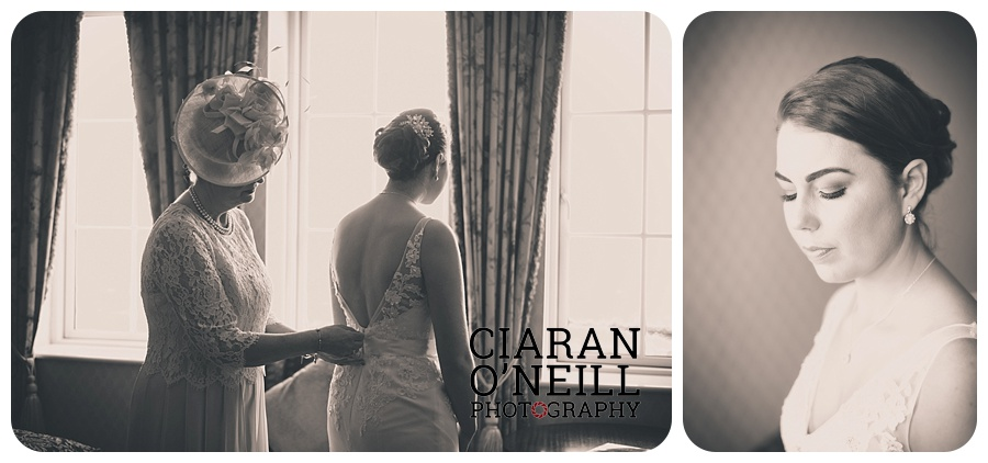 Hannah & Christopher's wedding at Lough Erne Resort & Spa by Ciaran O'Neill Photography 04