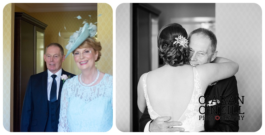 Hannah & Christopher's wedding at Lough Erne Resort & Spa by Ciaran O'Neill Photography 05