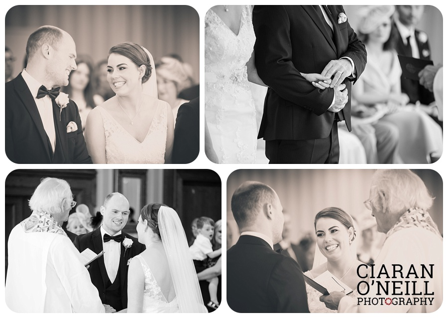 Hannah & Christopher's wedding at Lough Erne Resort & Spa by Ciaran O'Neill Photography 09