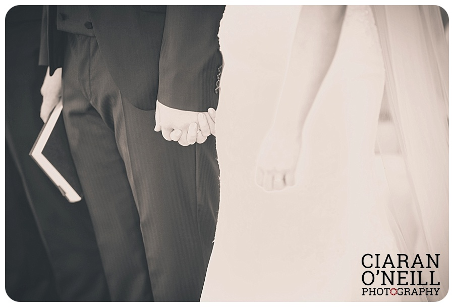 Hannah & Christopher's wedding at Lough Erne Resort & Spa by Ciaran O'Neill Photography 10